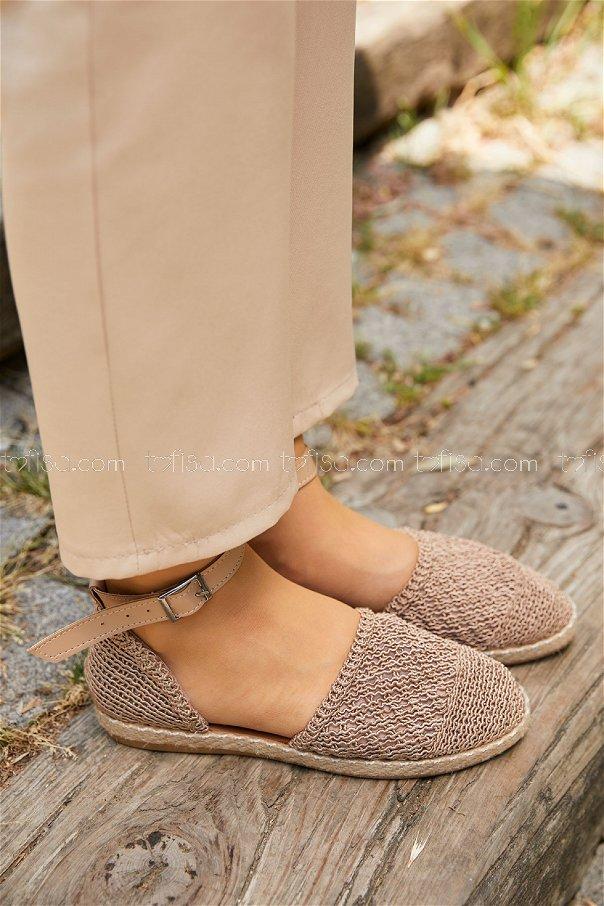 Sandalet VIZON - 20407