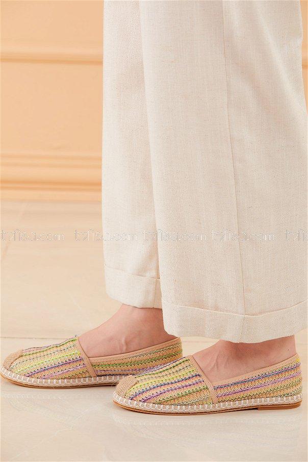 Shoes COLOR - 20573