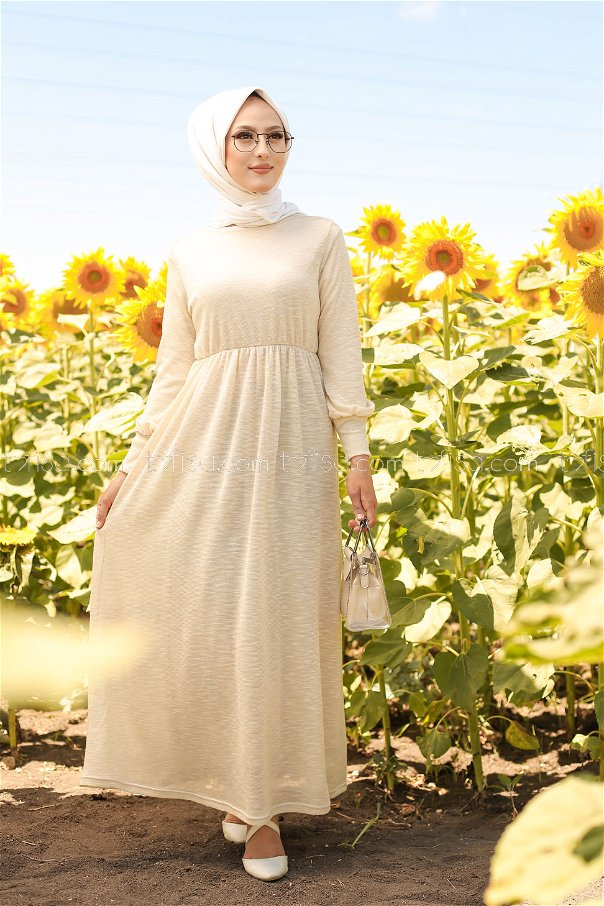 Simli Elbise Taş - 8390