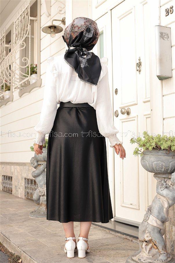 Skirt Black - 3124