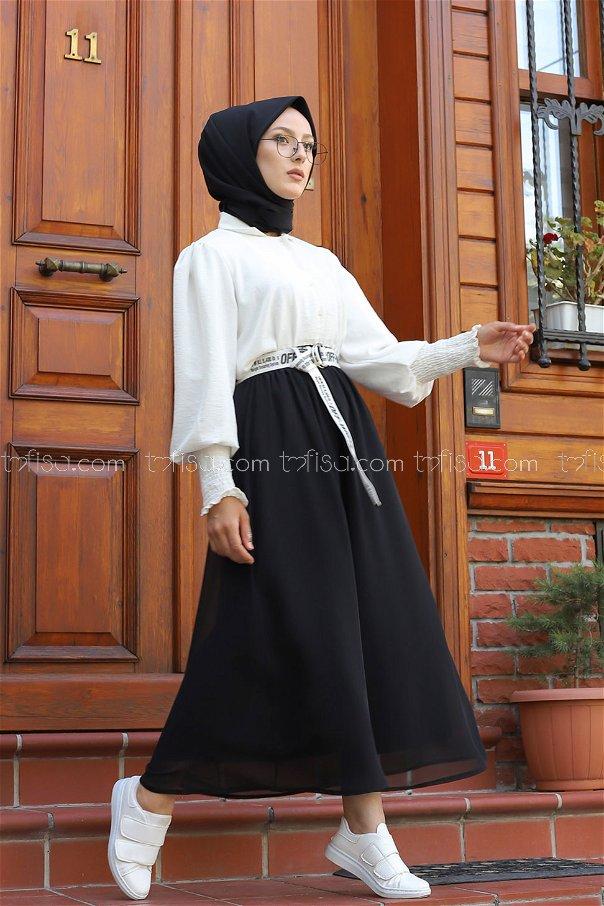 Skirt Black - 3222