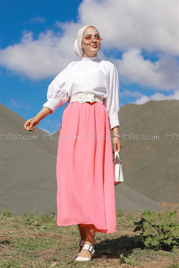 Skirt Candy Pink - 3222