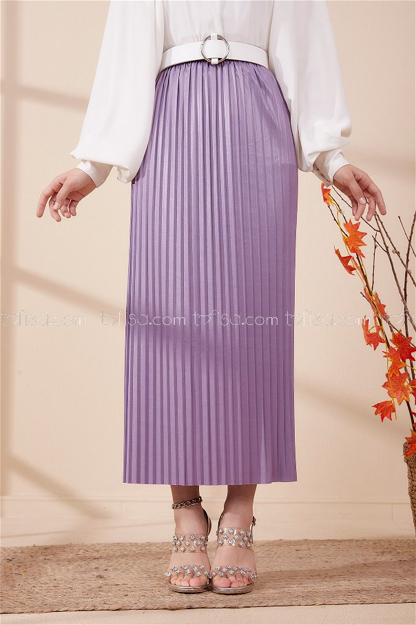 Skirt Lilac - 3470