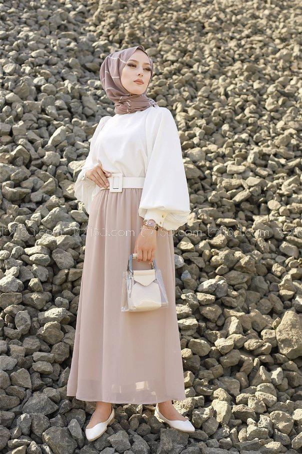 Skirt Mink - 3222