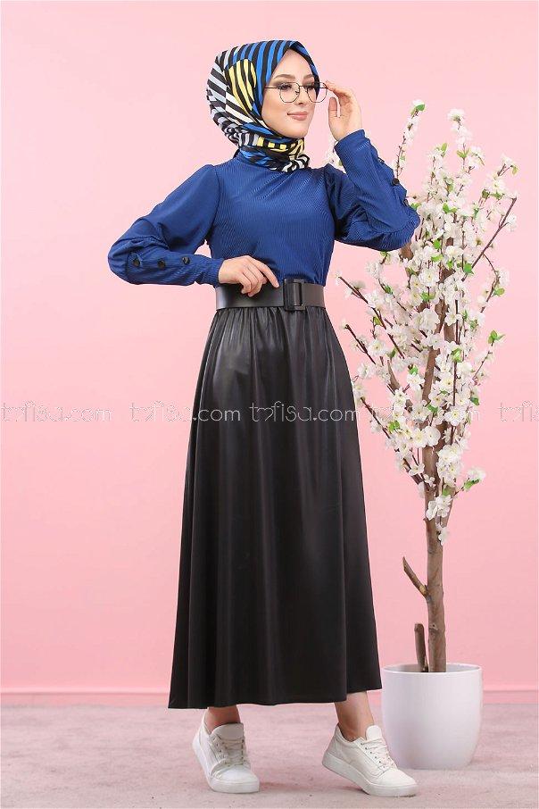 Skirt Shirt Combin Flowerpot - 3019