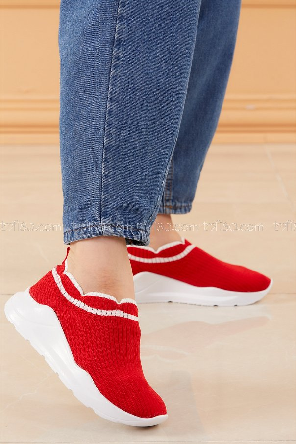 Sneakers RED - 20533
