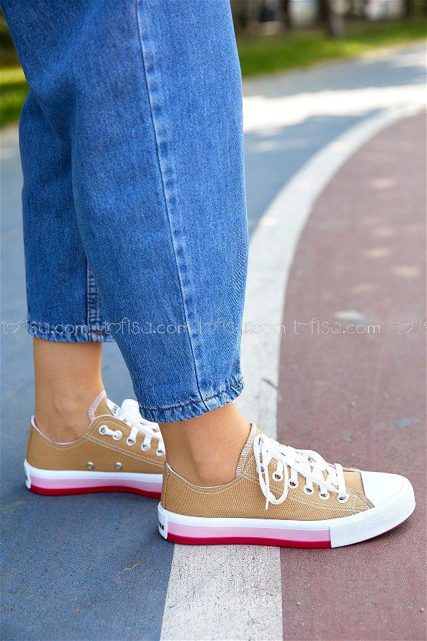 Spor Ayakkabı BISKUVI - 20404