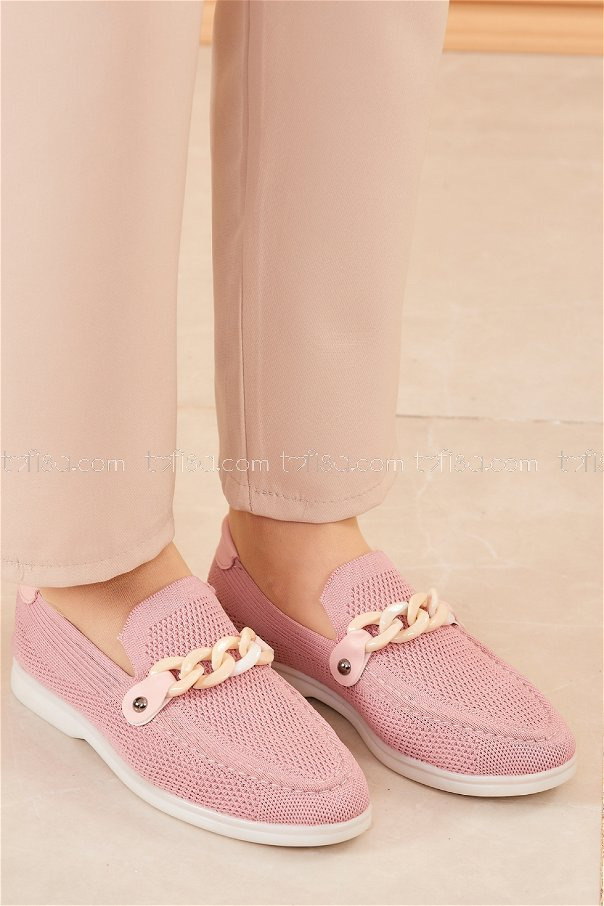 Spor Ayakkabı GUL - 20202