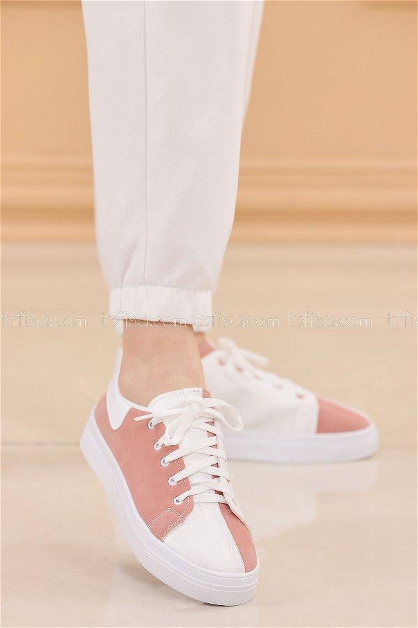 Spor Ayakkabı GUL - 8843