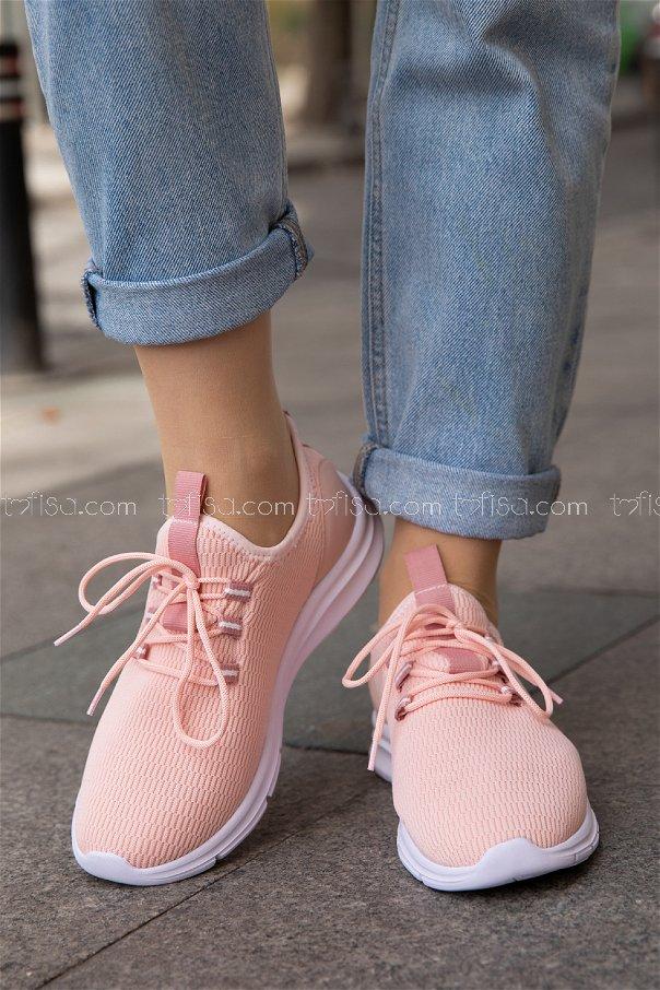 Spor Ayakkabı PUDRA - 20150