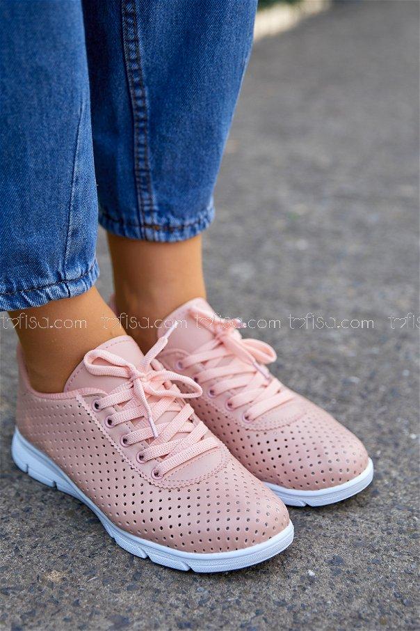 Spor Ayakkabı PUDRA - 20408