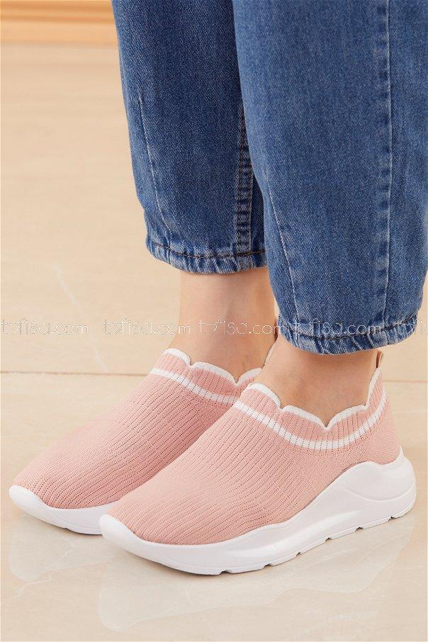 Spor Ayakkabı PUDRA - 20533