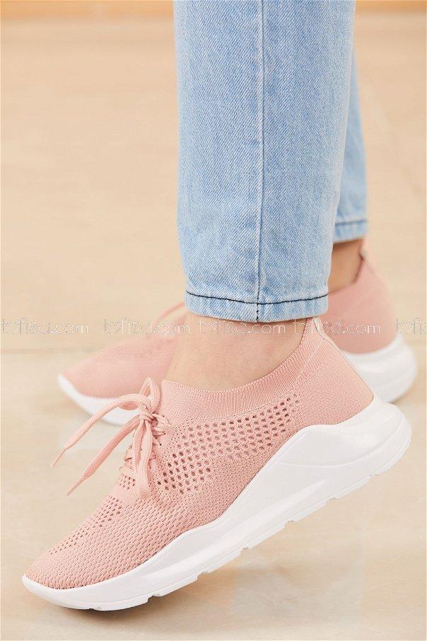 Spor Ayakkabı PUDRA - 20534