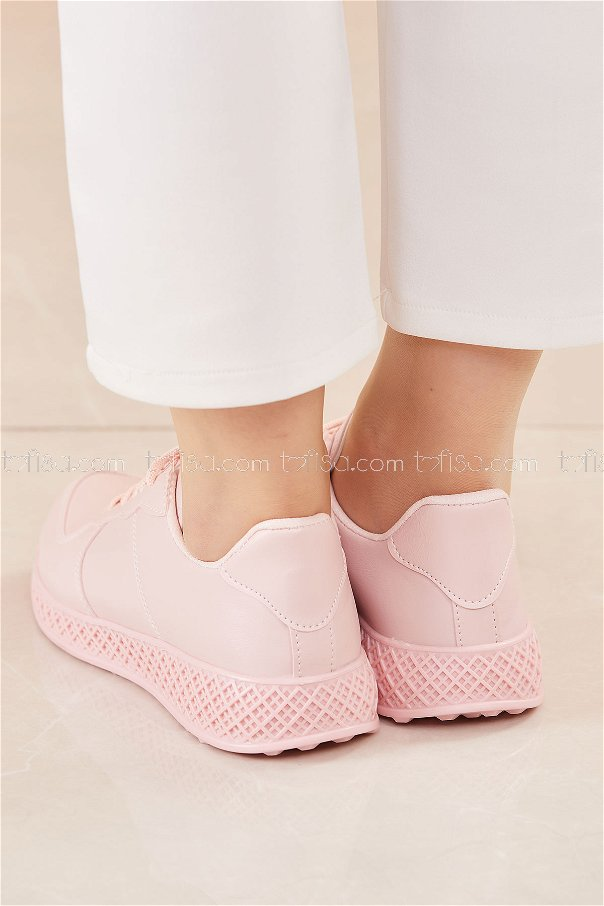 Spor Ayakkabı PUDRA - 8838