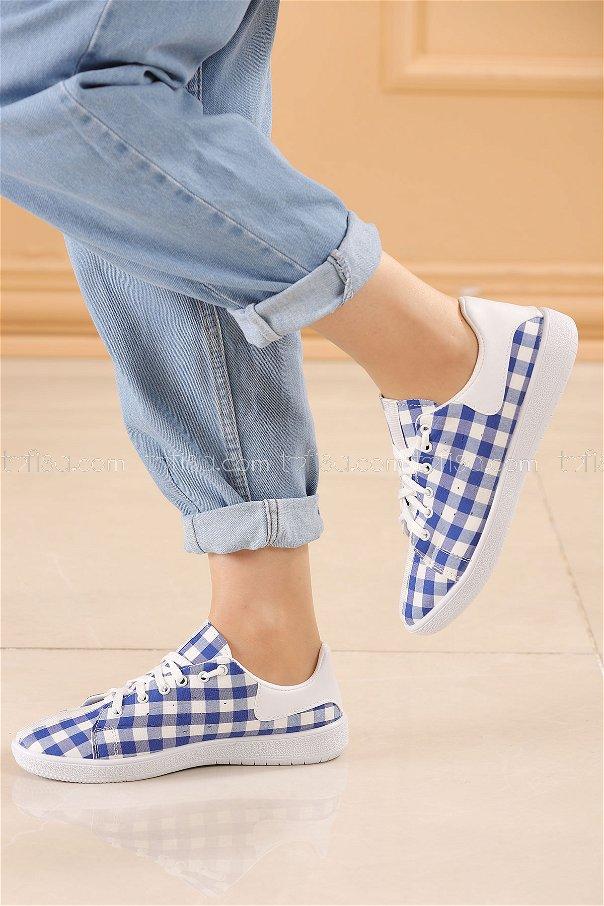 Spor Ayakkabı SAKS - 8846