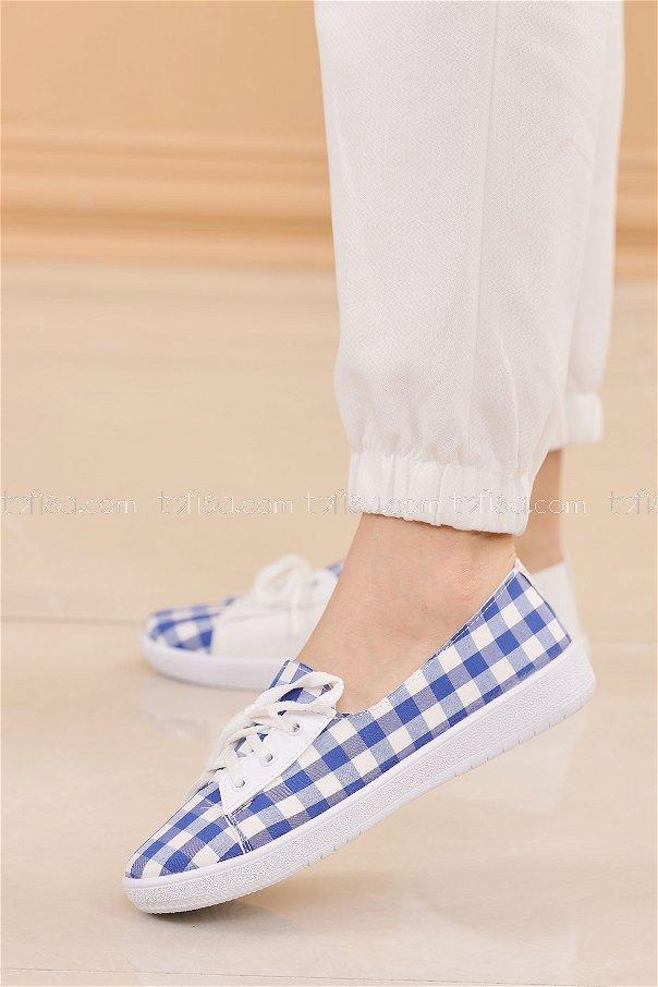 Spor Ayakkabı SAKS - 8847
