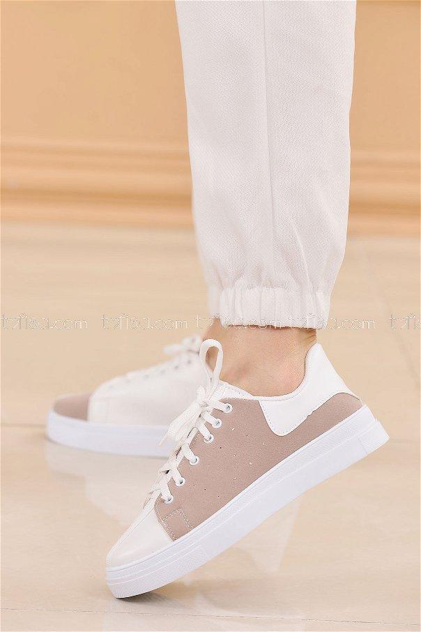 Spor Ayakkabı TAS - 8843