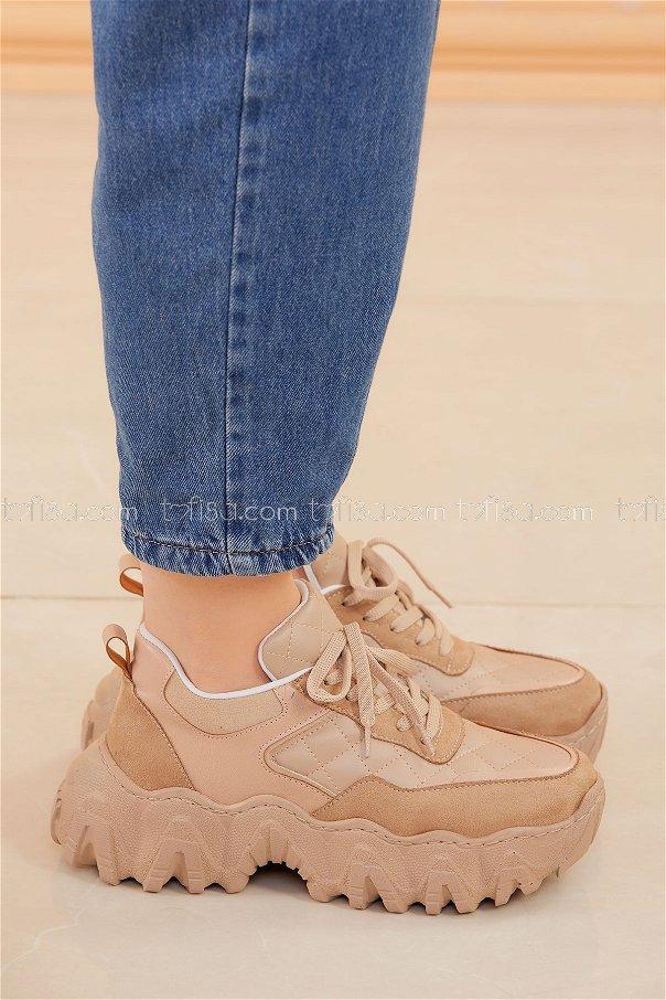 Spor Ayakkabı VIZON - 20574