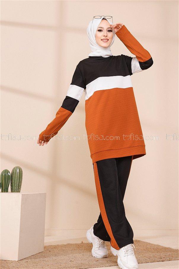 Sport Tunic and Pants Combine Taba - 02 6570