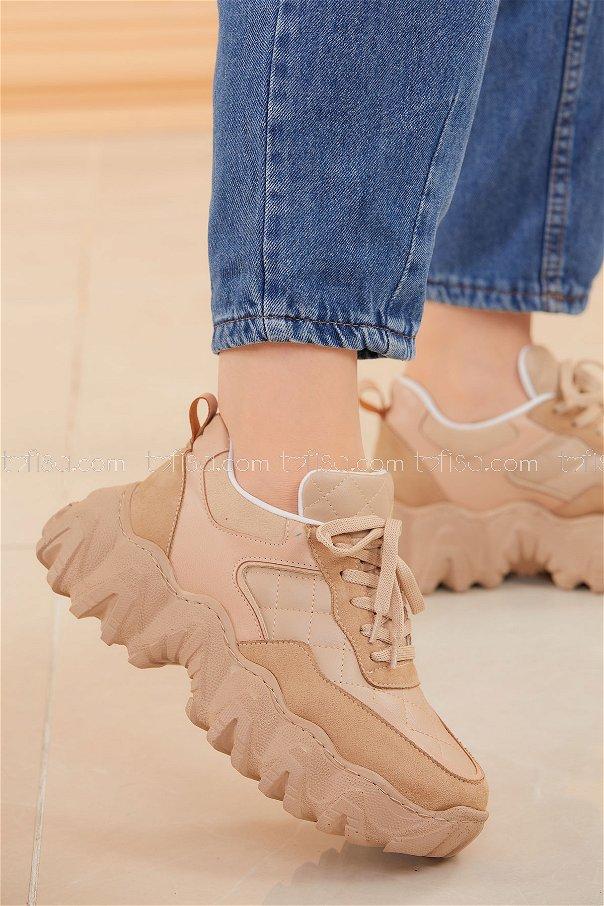 Sports Shoes MINK - 20574