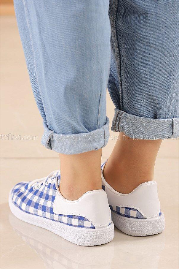 Sports Shoes SAX - 8846