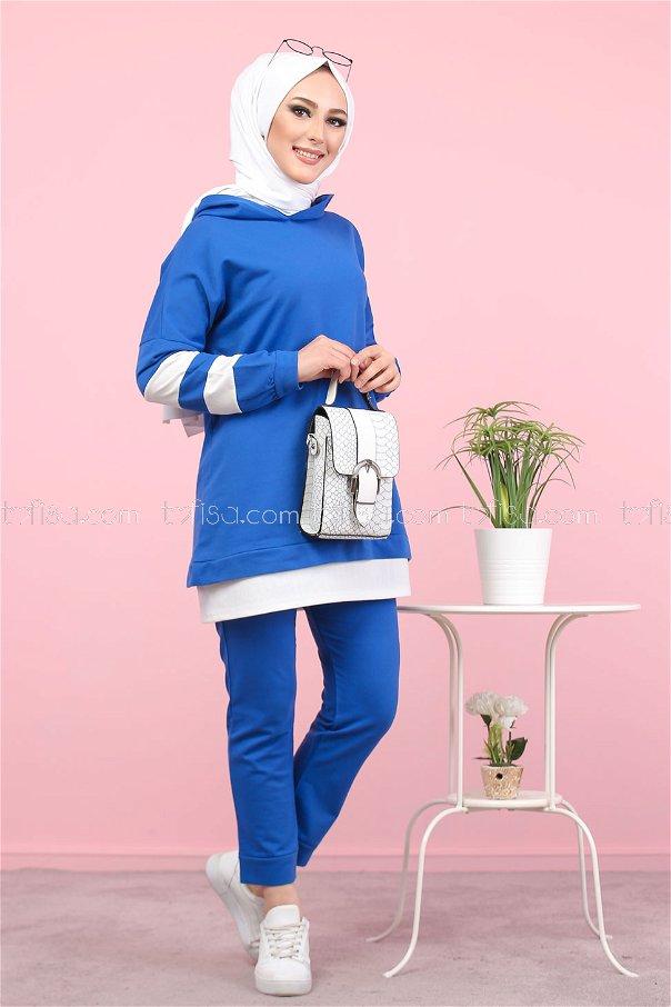 Tunic and Pants Flowerpot - 3024