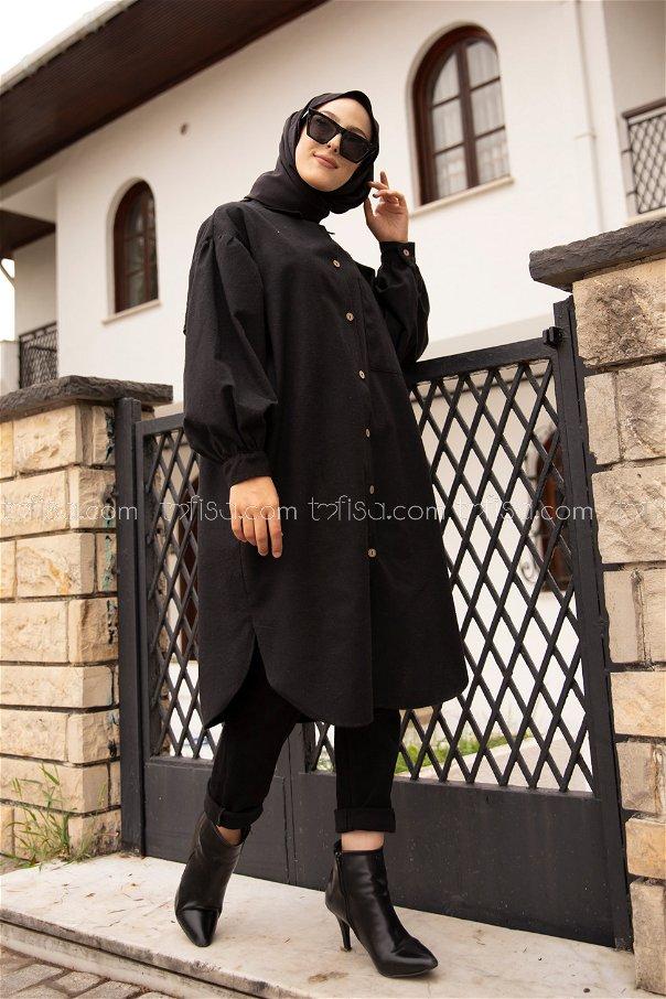 Tunic Black - 13275