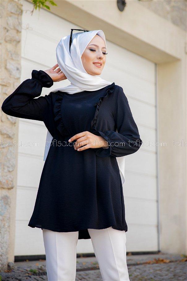 Tunic Black - 3263