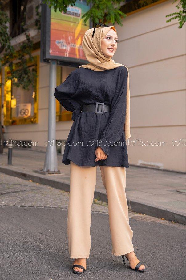 Tunic Black - 3265