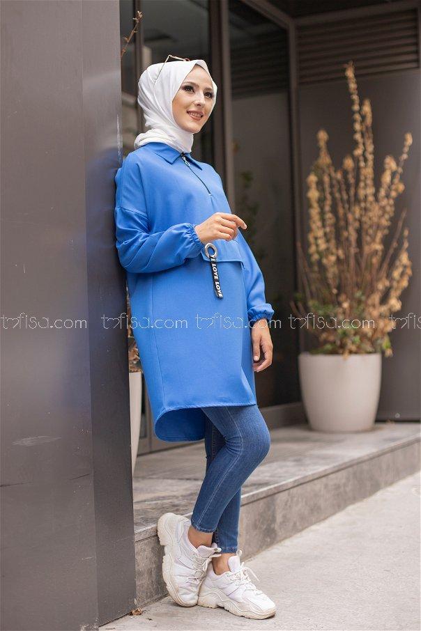 Tunic Blue - 3272