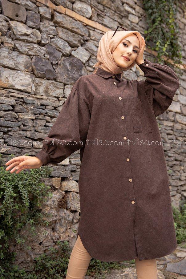 Tunic Brown - 13275