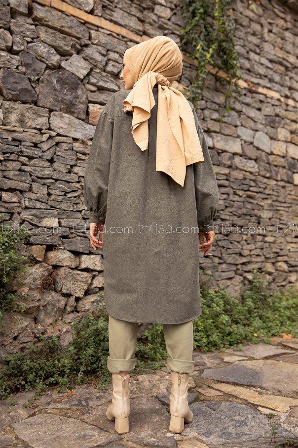 Tunic Khaki - 13275