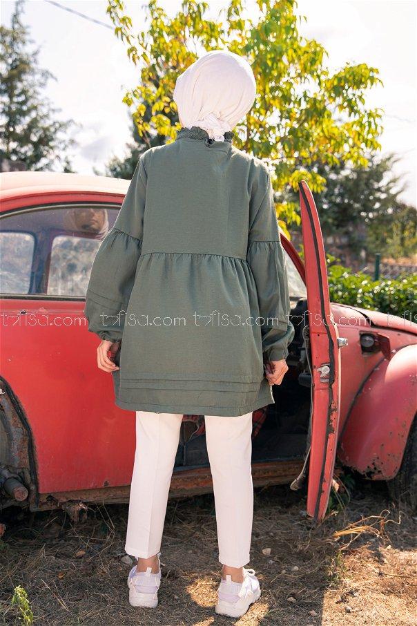 Tunic Khaki - 3079