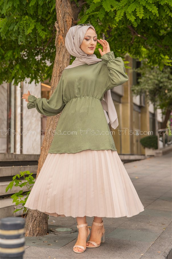 Tunic Khaki - 3265