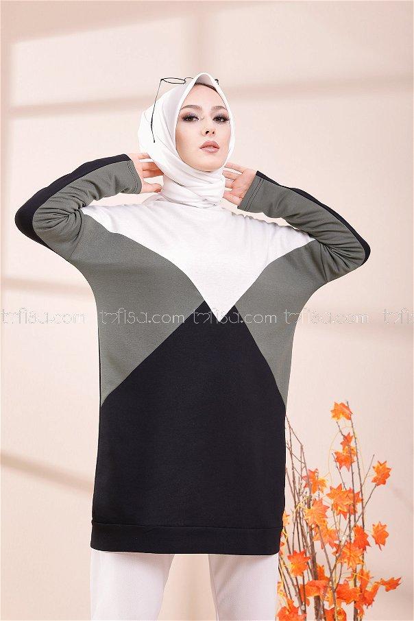 Tunic Khaki - 3425