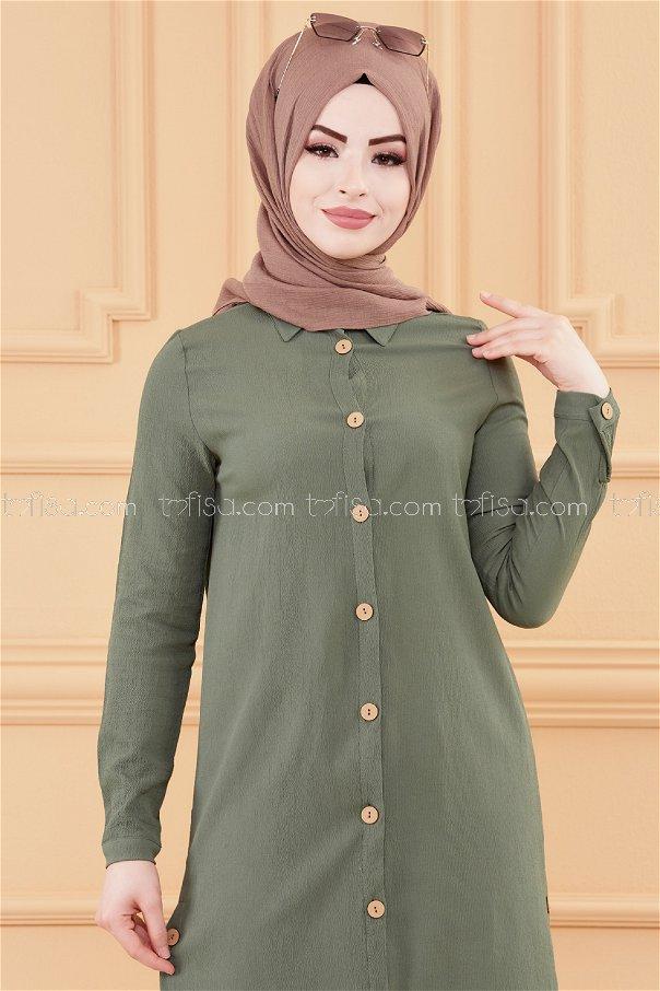 Tunic KHAKI - 3517