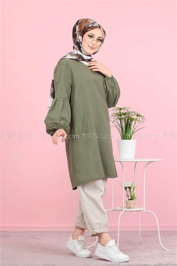 Tunic Khaki - 8391
