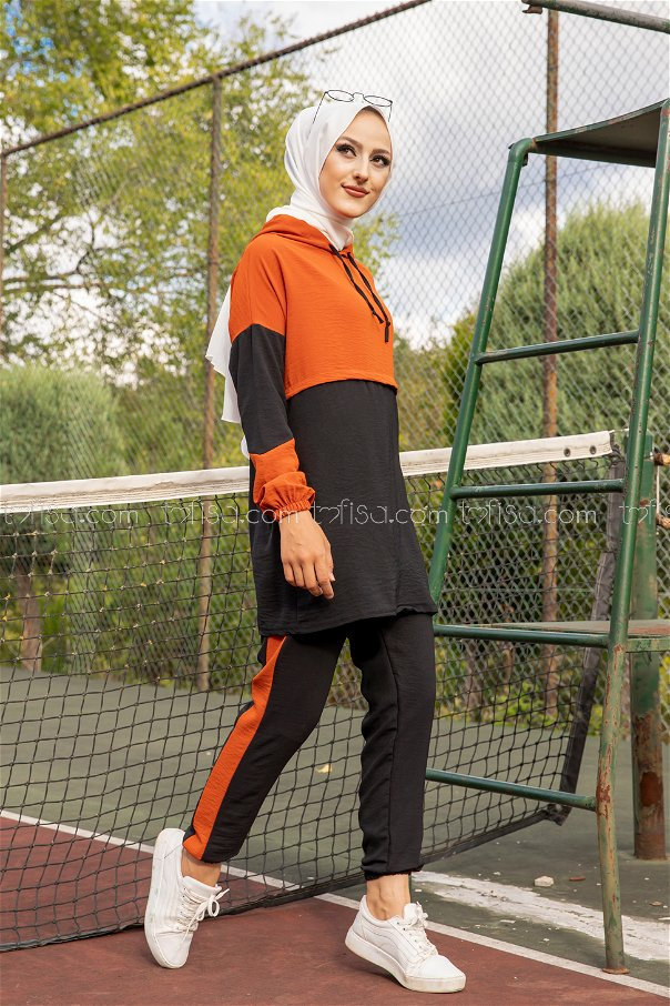 Tunic Pant Tile - 3261