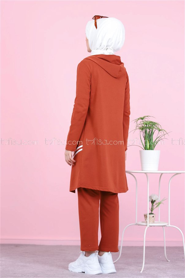 Tunic Pant Tile - 4117