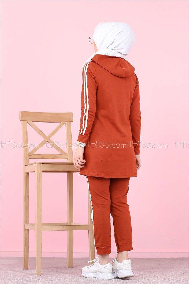 Tunic Pant Tile - 4126