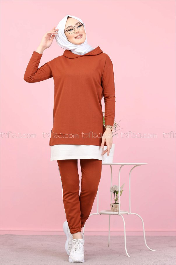 Tunic Pant Tile - 8330