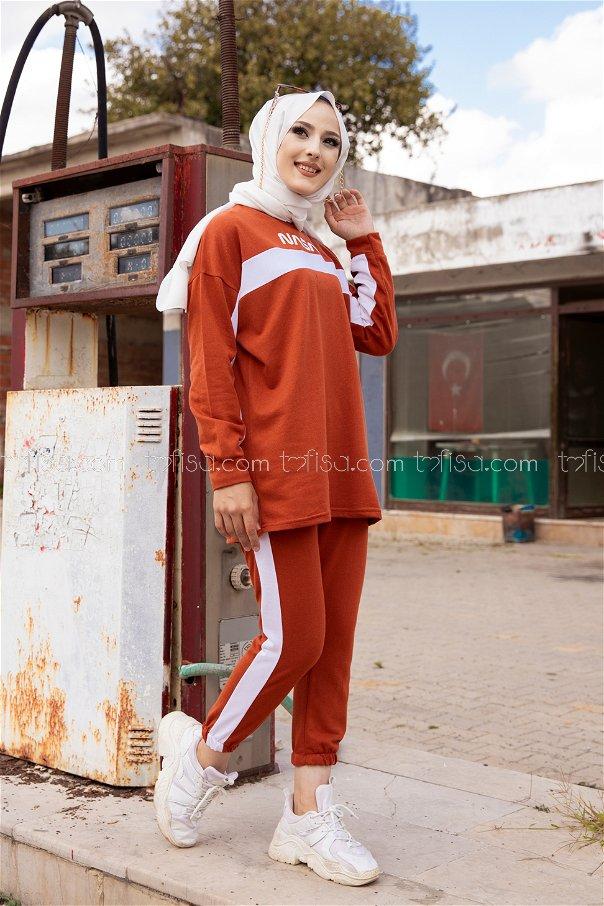 Tunic Pant Tile - 8412