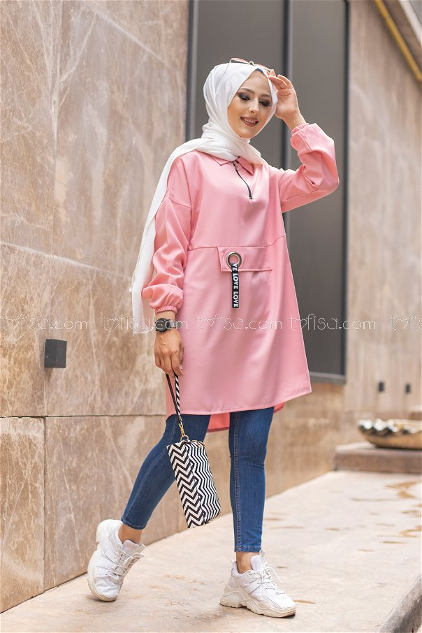 Tunic Pink - 3272