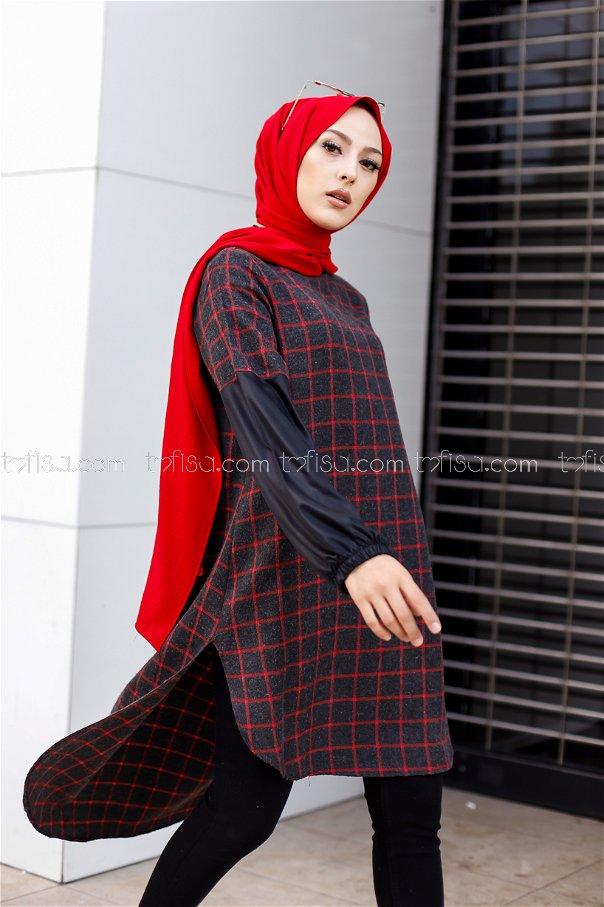 Tunik Ant Kırmızı - 3305