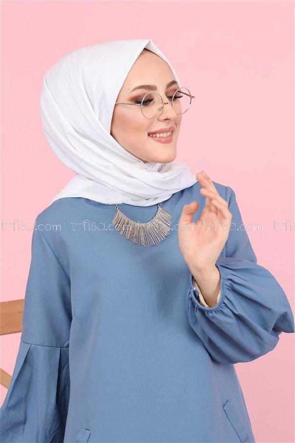 Tunik İndigo - 8391