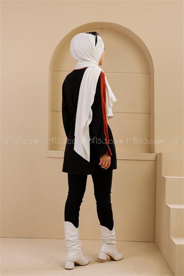 Tunik Kiremit -5282