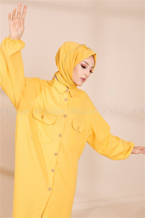 Tunık Sarı - 13303