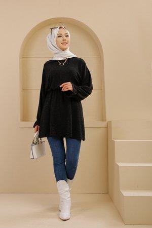 Tunik Siyah - 3365