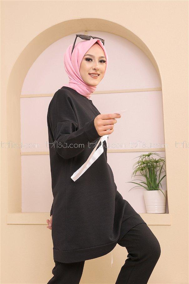 Tunik Siyah - 3372