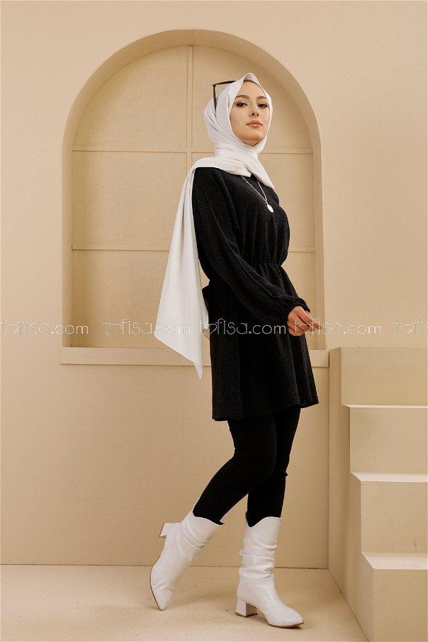 Tunik Siyah - 5281